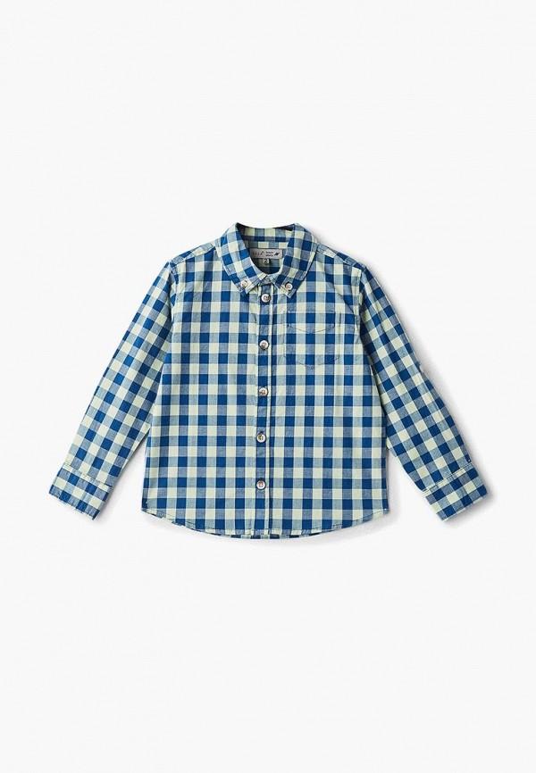 Рубашка Sela Sela SE001EBEZOC9 рубашка sela sela se001ewznc36