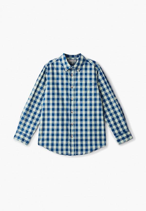 цена Рубашка Sela Sela SE001EBEZOD0 онлайн в 2017 году
