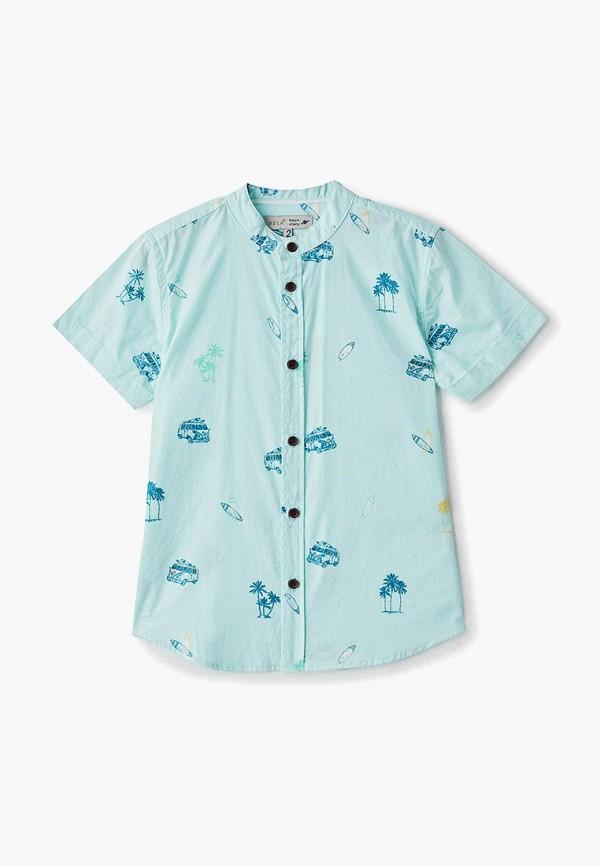 Рубашка Sela Sela SE001EBEZOD1 рубашка sela sela se001ewuro49