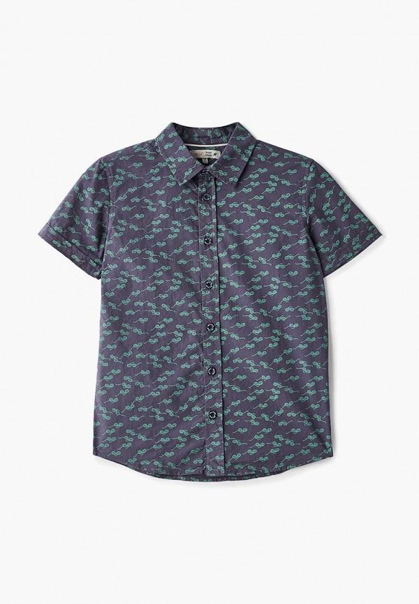 Рубашка Sela Sela SE001EBFFDC2 рубашка sela sela se001empop41