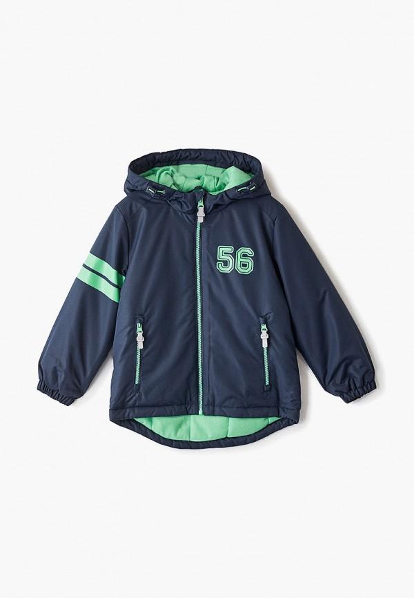 Куртка утепленная Sela Sela SE001EBGBKH3