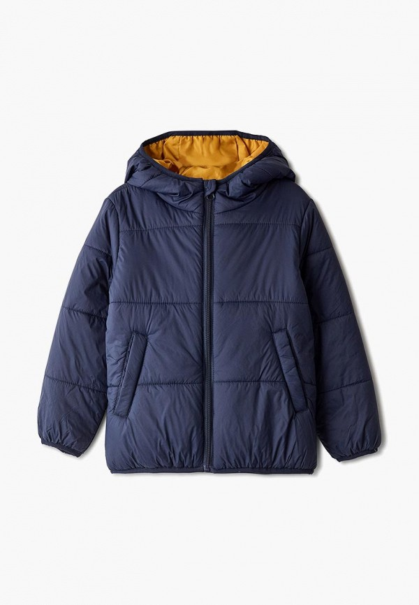 Куртка утепленная Sela Sela SE001EBGBKH4 цена