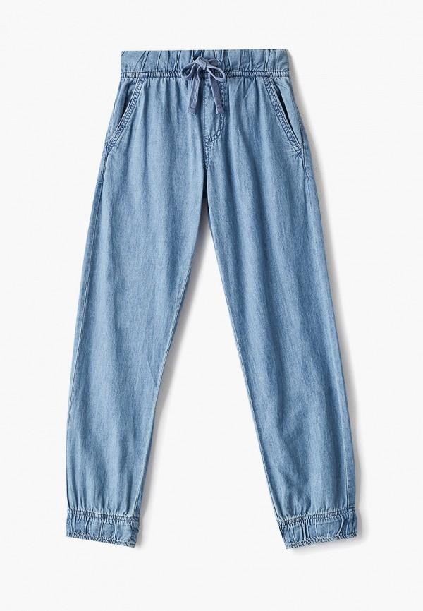 джинсы sela для мальчика, голубые