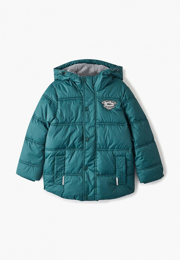Куртка утепленная Sela Sela SE001EBGQLW3 цена