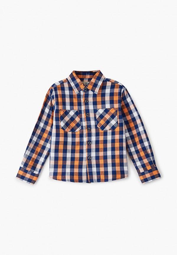 Рубашка Sela Sela SE001EBGYKA7 рубашка sela sela se001empop41