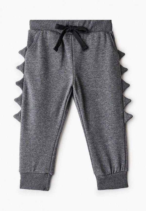 спортивные брюки sela для мальчика, серые