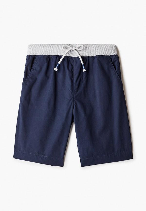 шорты sela для мальчика, синие