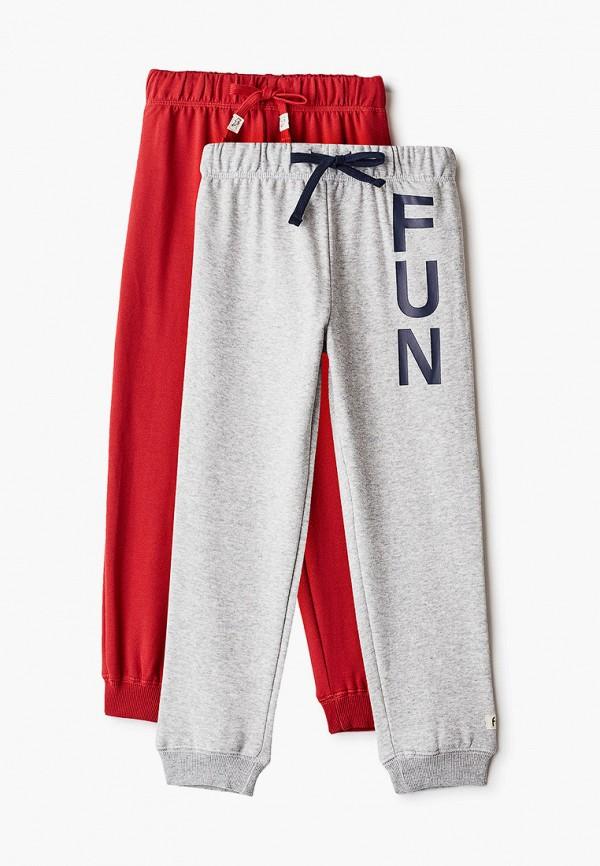 спортивные брюки sela для мальчика, разноцветные