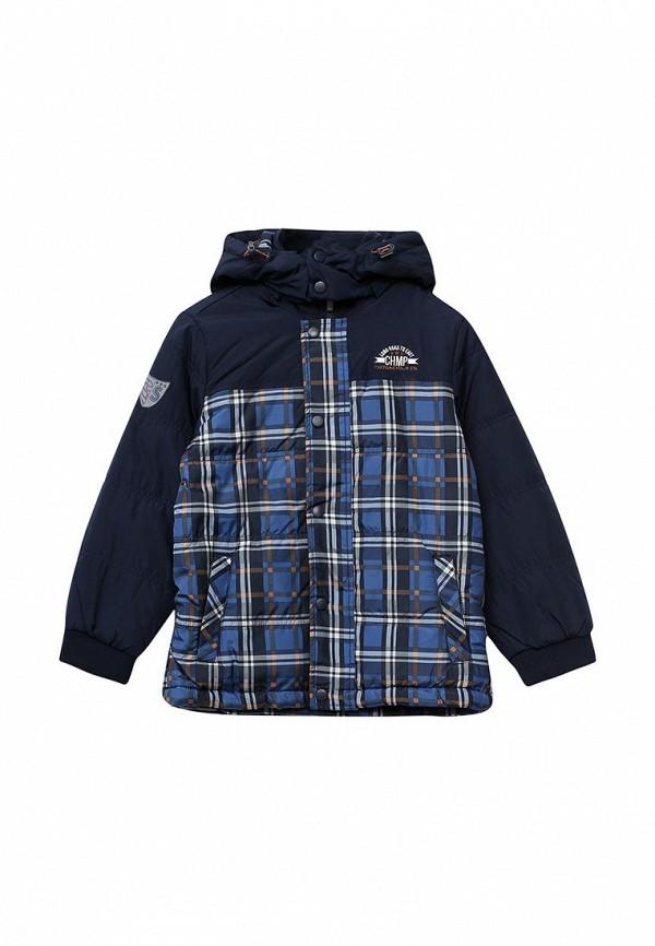 Куртка утепленная Sela Sela SE001EBKIV12 цена