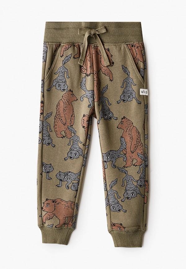 спортивные брюки sela для мальчика, хаки