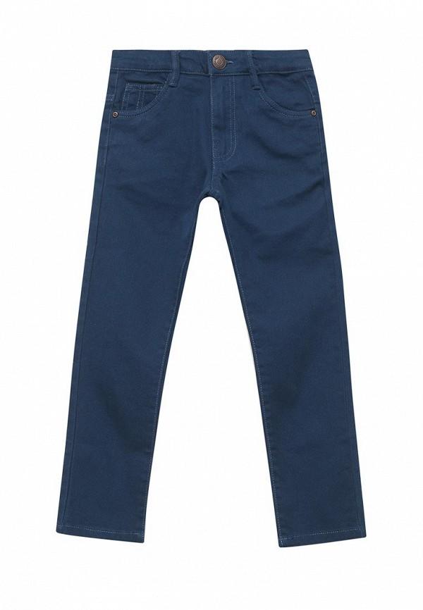 брюки sela для мальчика, бирюзовые