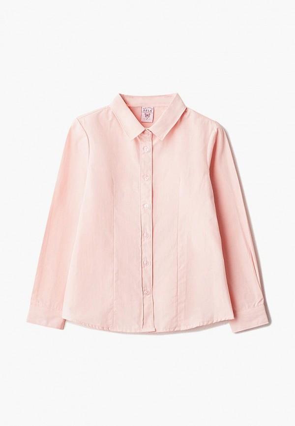 Блуза Sela Sela SE001EGBWYI2 цена 2017