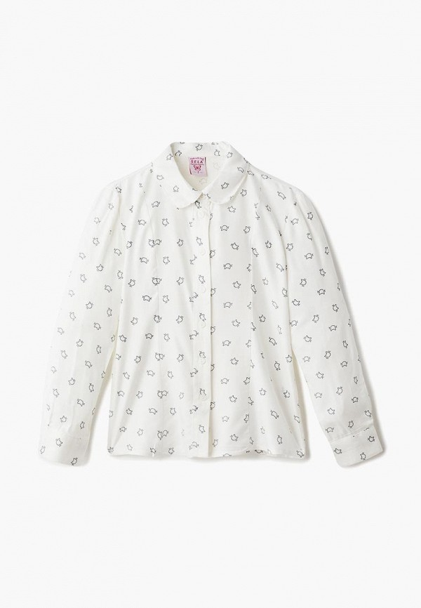 Блуза Sela Sela SE001EGBWYI9 блуза sela sela se001ewzmz57