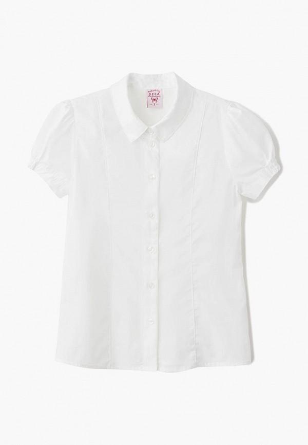 Блуза Sela Sela SE001EGBWYJ3 блуза sela sela se001ewuro51