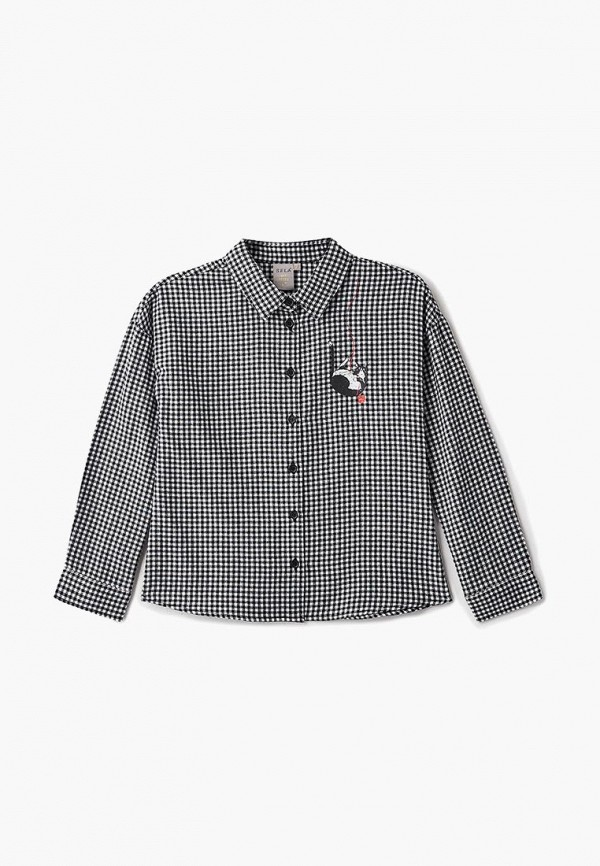 Рубашка Sela Sela B-612/1013-8442