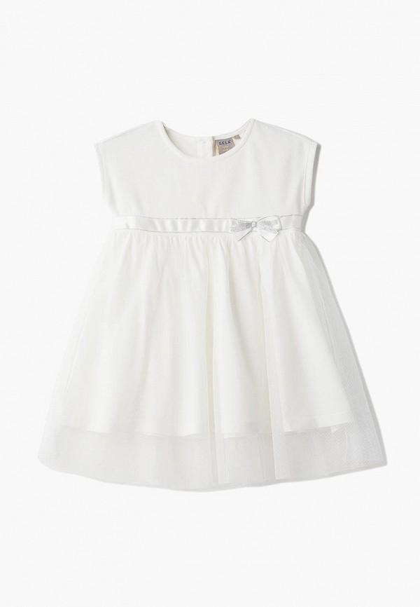 Платье Sela Sela Dks-517/447-8413