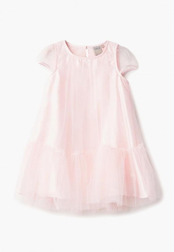 Платье Sela Sela Ds-517/448-8413
