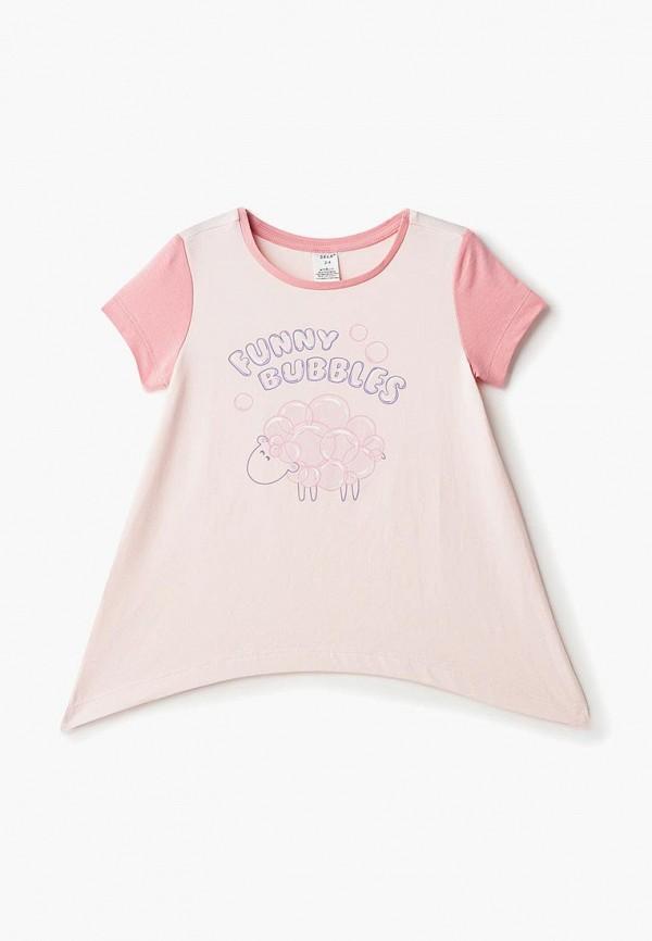 Сорочка ночная Sela Sela SE001EGBWZM6 ночная сорочка 2 штуки quelle arizona 464118