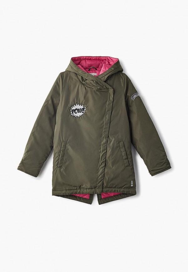 Куртка утепленная Sela Sela SE001EGDUEJ9 куртка утепленная sela sela se001egbwzg3