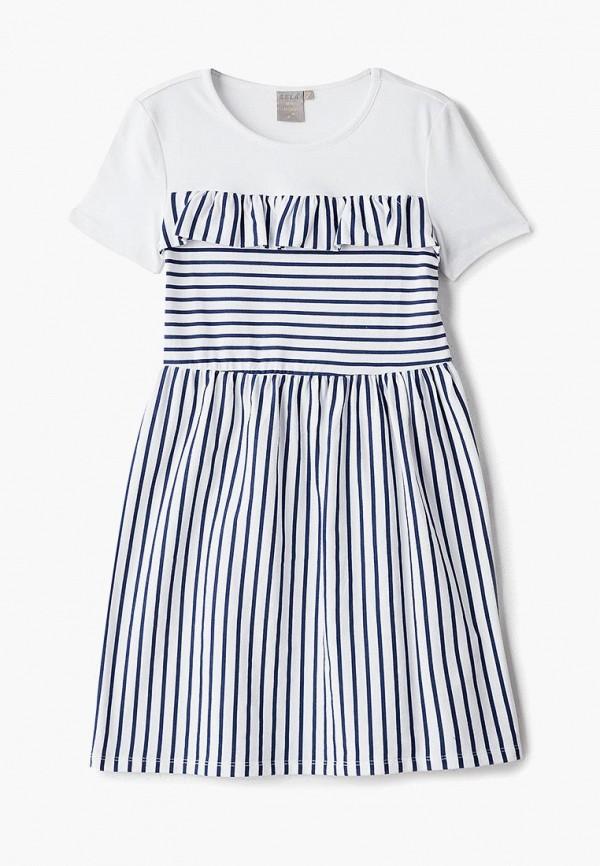 Платье Sela Sela SE001EGDUEN7 цена