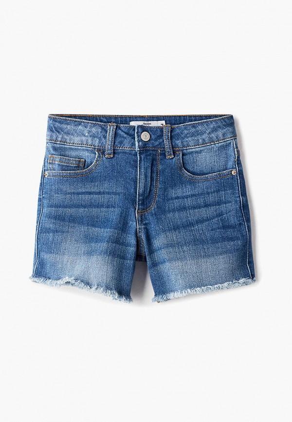 цена Шорты джинсовые Sela Sela SE001EGDUNX0