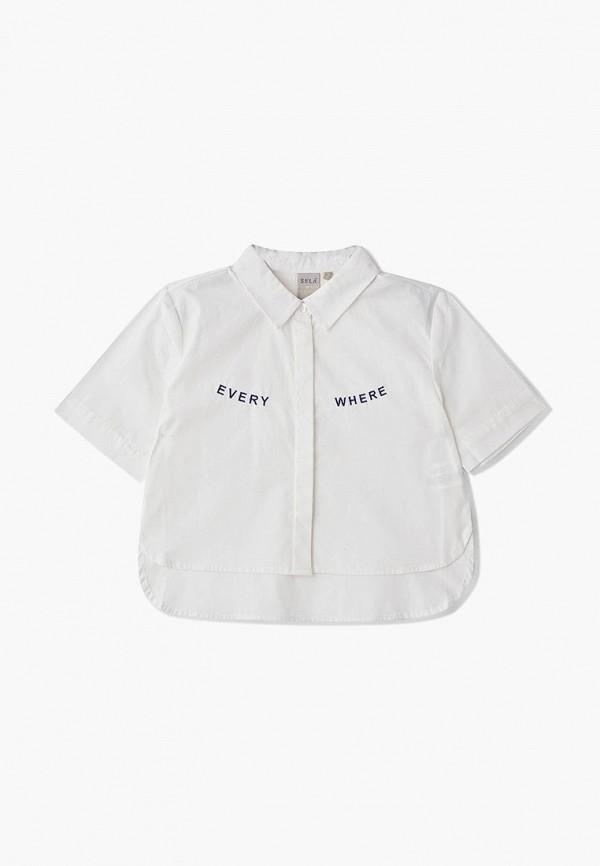 купить Блуза Sela Sela SE001EGEZOC1 по цене 1299 рублей