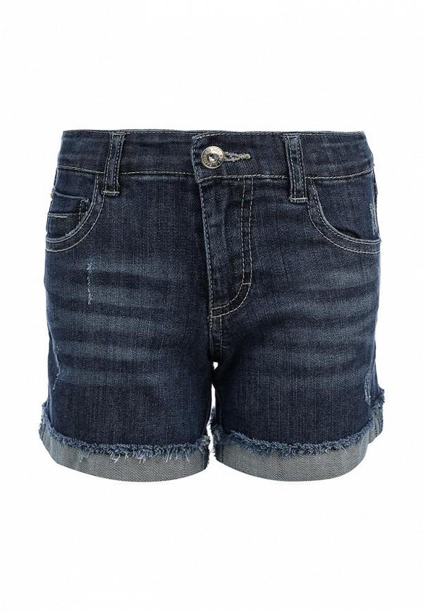 Шорты джинсовые Sela Sela SE001EGEZW14 цена