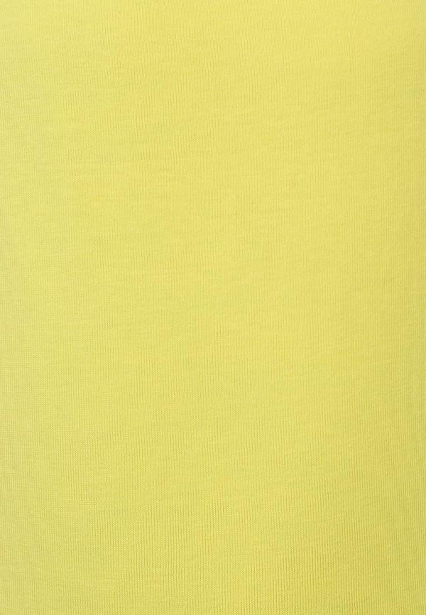 Фото 3 - Майку Sela желтого цвета