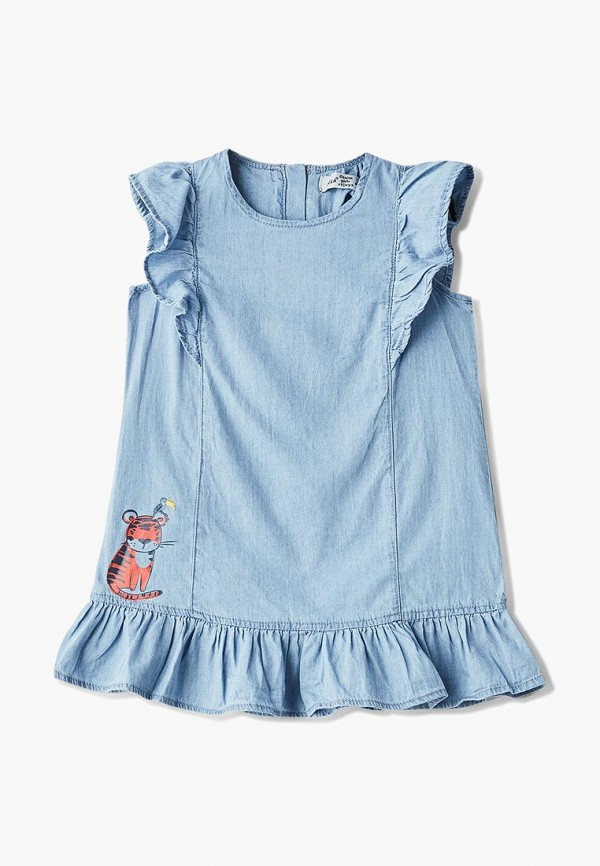 Платье Sela Sela SE001EGFCYO3 цена