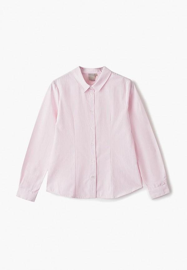 Рубашка Sela Sela SE001EGGAJS3 цена 2017