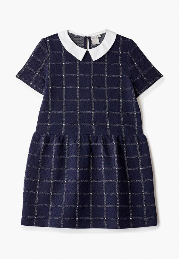 Платье Sela Sela SE001EGGAJV6 цена