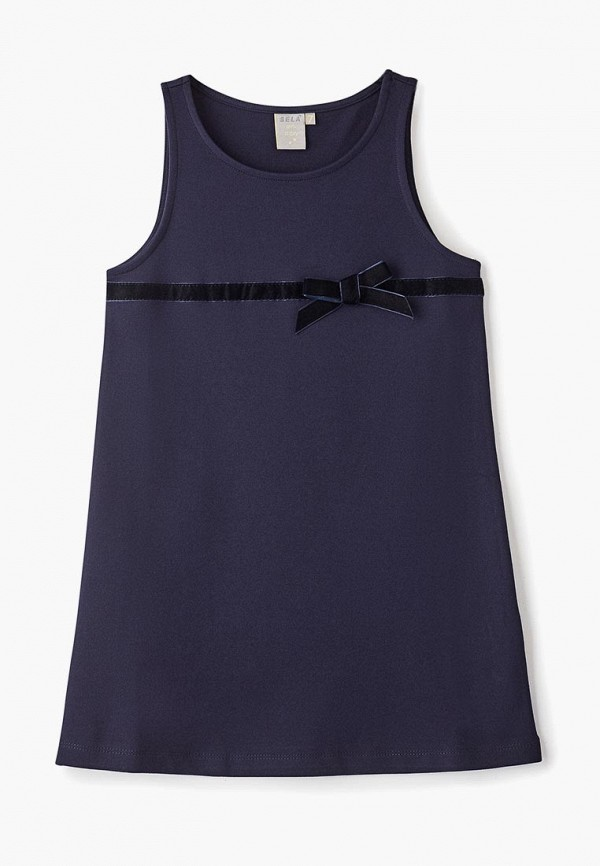 Платье Sela Sela SE001EGGAJV8 цена