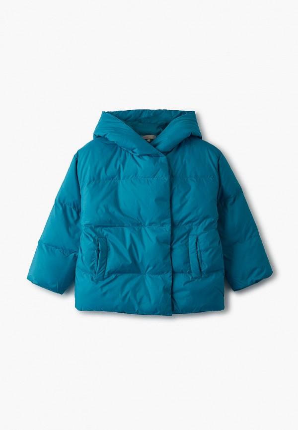 Куртка для девочки утепленная Sela Cp-626/775-9311