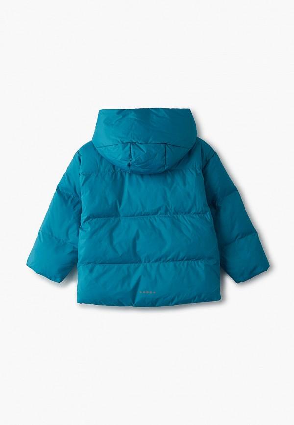 Куртка для девочки утепленная Sela Cp-626/775-9311 Фото 2