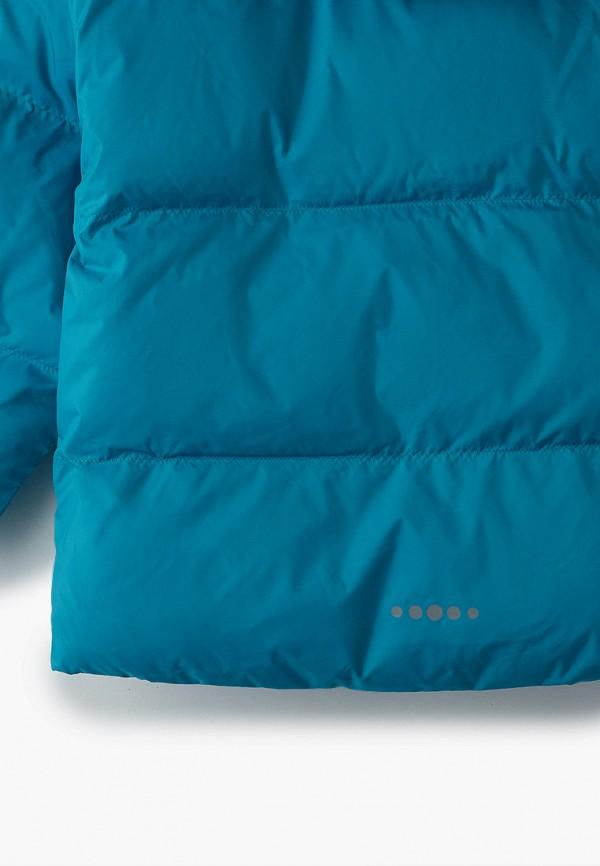 Куртка для девочки утепленная Sela Cp-626/775-9311 Фото 3
