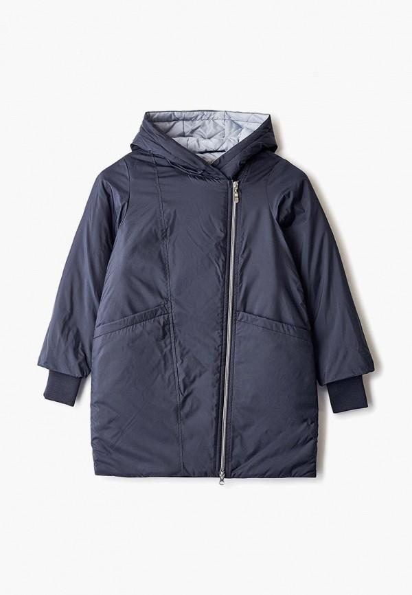 Куртка утепленная Sela Sela SE001EGGAKE0
