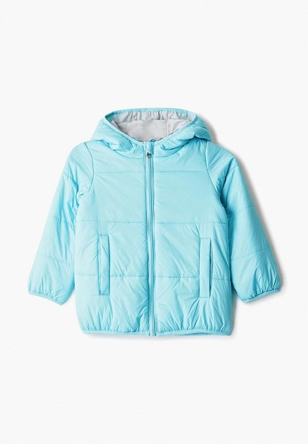 Куртка утепленная Sela Sela SE001EGGAKI7