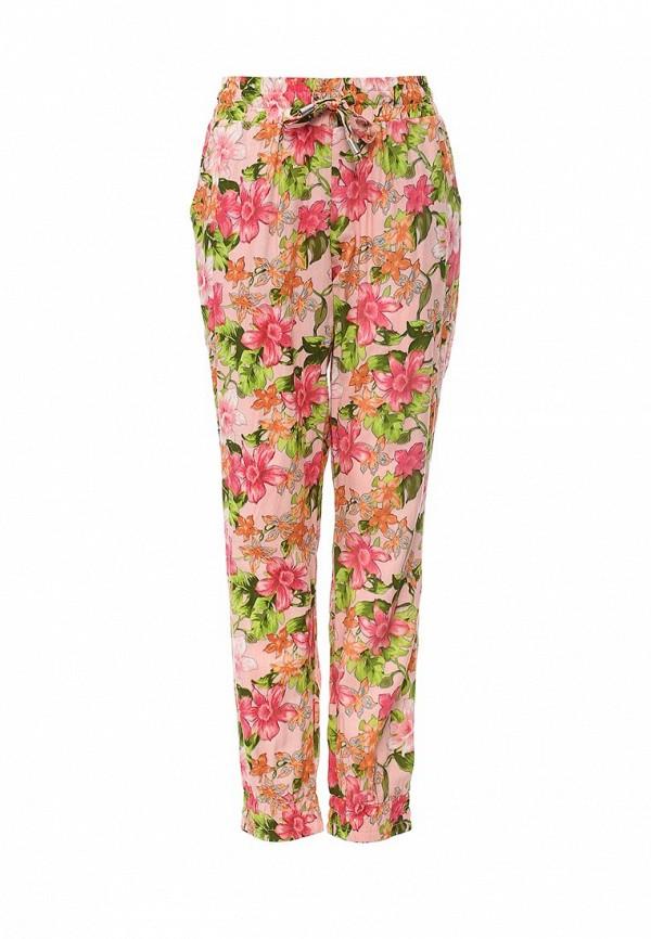 брюки sela для девочки, разноцветные