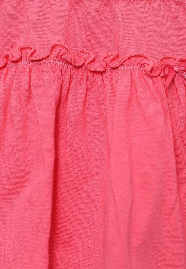Фото 3 - Юбку Sela розового цвета