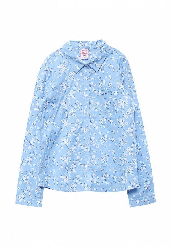 Рубашка Sela Sela SE001EGOTD56 шорты sela sela se001empop66