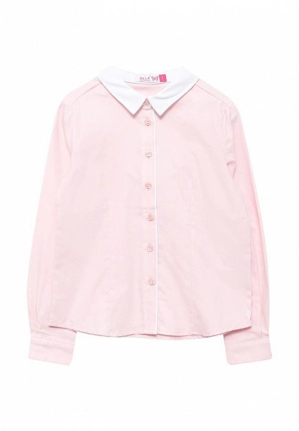 Рубашка Sela Sela SE001EGURV27 рубашка sela sela se001empop41