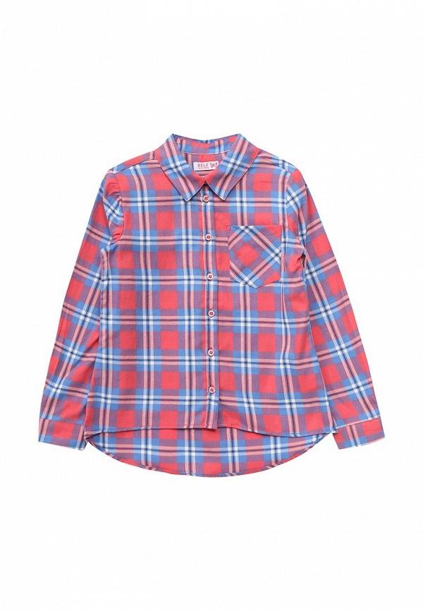 Рубашка Sela Sela SE001EGURV36 sela sela se001egise53