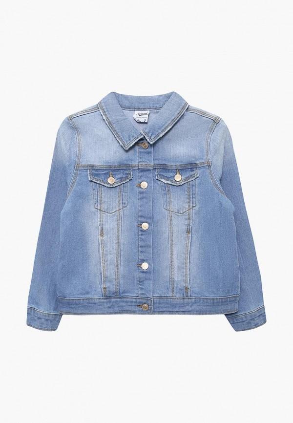 Куртка джинсовая Sela Sela SE001EGZMU59 рубашка sela sela se001ewbxcd6