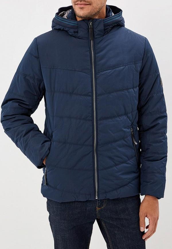 Куртка утепленная Sela Sela SE001EMBXAP5