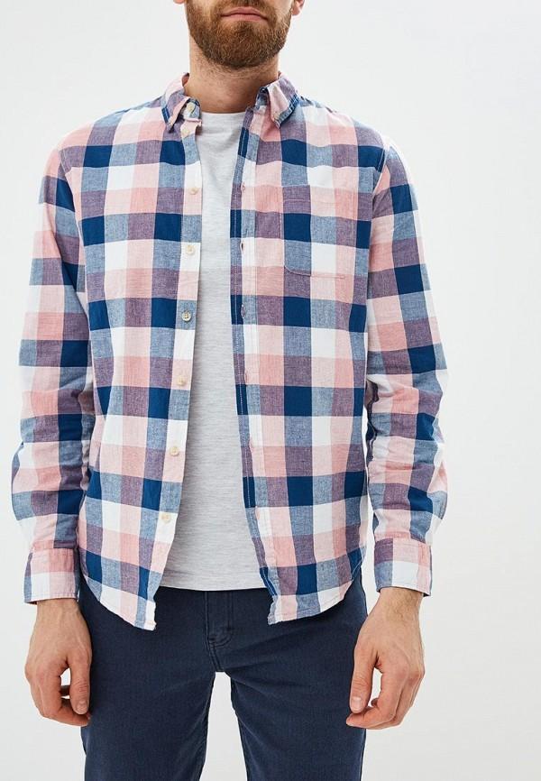 Рубашка Sela Sela SE001EMBXBA8 рубашка sela sela se001ewbxcd6