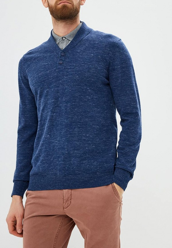 Пуловер Sela Sela SE001EMBXBD8 блузка женская sela цвет синий twsl 112 311 8234p размер 48