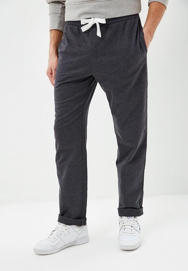 мужские спортивные спортивные брюки sela, серые