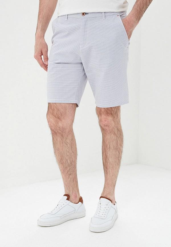 мужские повседневные шорты sela, серые