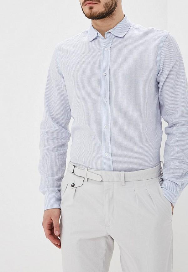 Рубашка Sela Sela SE001EMDQGL7 рубашка sela sela se001ewbxcd6