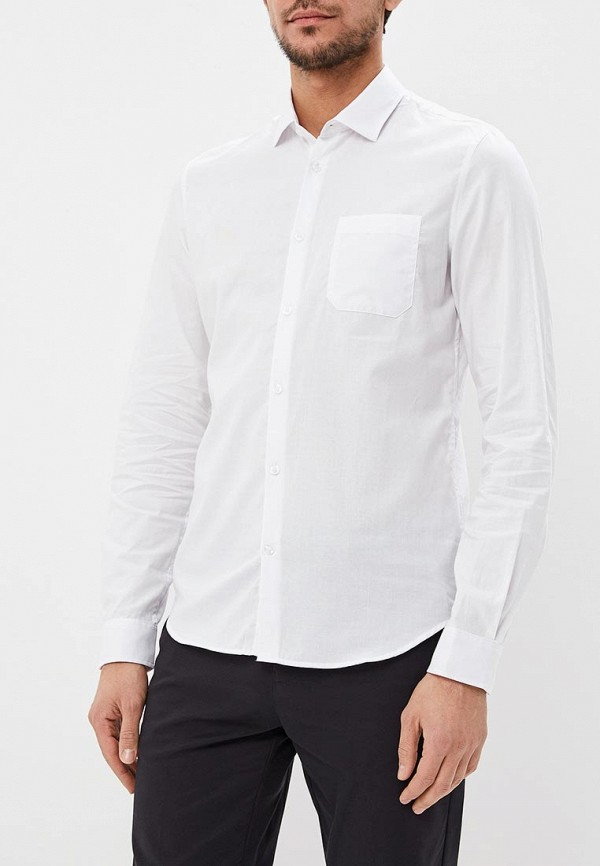Рубашка Sela Sela SE001EMDQGM1 рубашка sela sela se001ewbxcd9